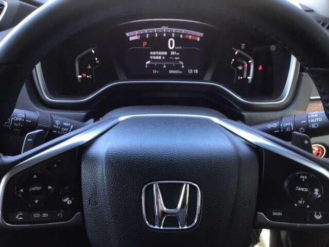 「ホンダ」「CR-V」「SUV・クロカン」「三重県」の中古車6