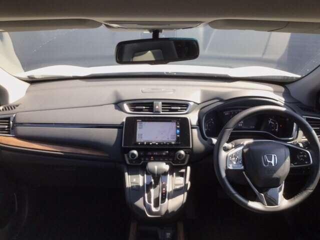 「ホンダ」「CR-V」「SUV・クロカン」「三重県」の中古車11
