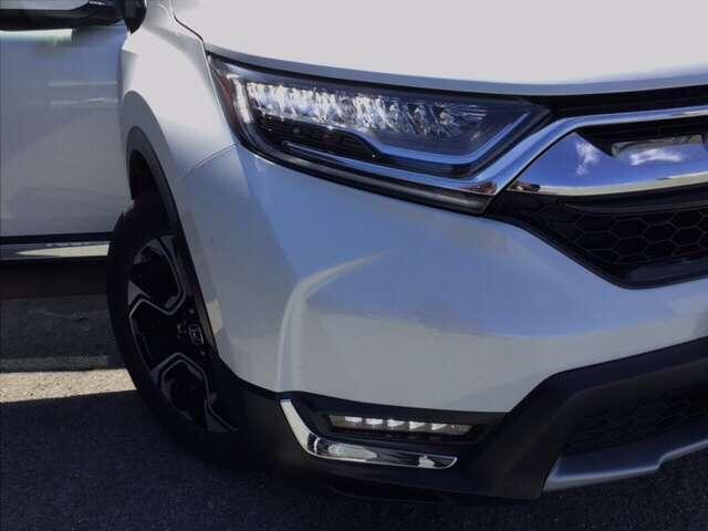 「ホンダ」「CR-V」「SUV・クロカン」「三重県」の中古車19