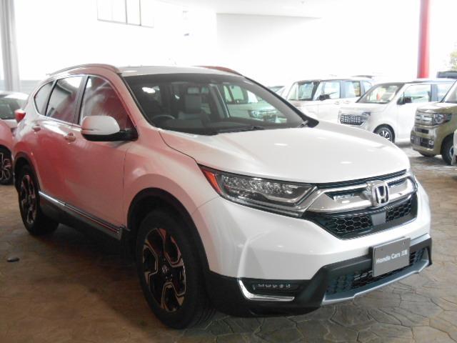 「ホンダ」「CR-V」「SUV・クロカン」「三重県」の中古車21