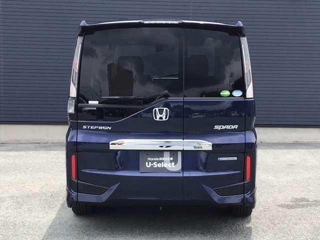 「ホンダ」「ステップワゴンスパーダ」「ミニバン・ワンボックス」「三重県」の中古車19