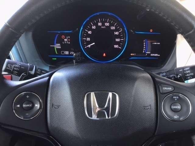 「ホンダ」「ヴェゼル」「SUV・クロカン」「三重県」の中古車5