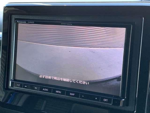 G・EXターボホンダセンシング ナビ 両側電動スライドドア(7枚目)