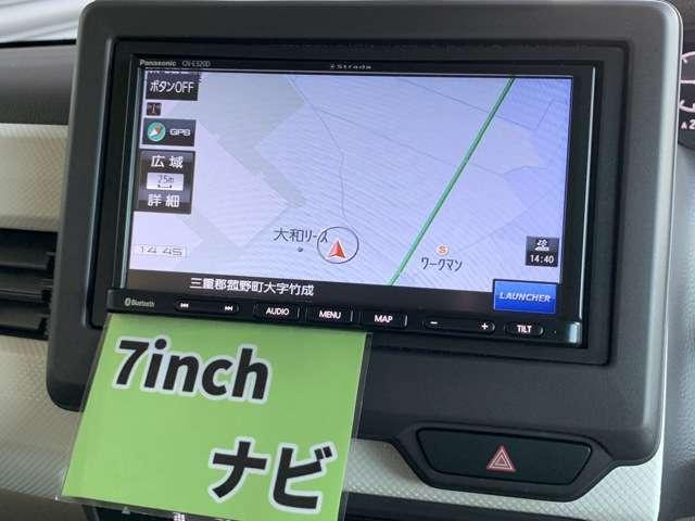G・Lホンダセンシング 新車保証 初度登録〜3年間6万km以(6枚目)