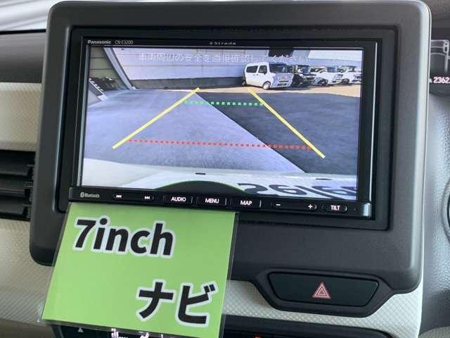 G・Lホンダセンシング 新車保証 初度登録〜3年間6万km以(7枚目)