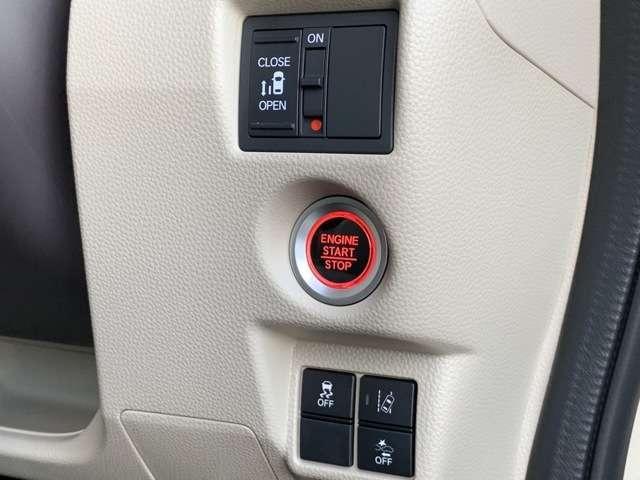 G・Lホンダセンシング 新車保証 初度登録〜3年間6万km以(15枚目)