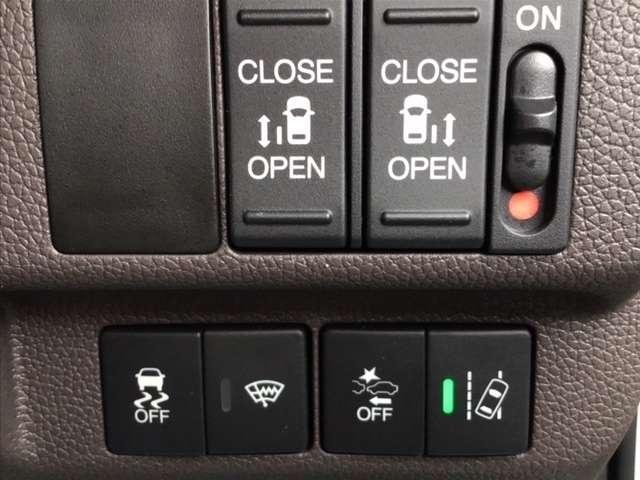 ハイブリッド・Gホンダセンシング 新車保証付 ナビ ETC バックカメラ シートヒーター HONDASENSING 禁煙車 元当社レンタカー ドライブレコーダー(11枚目)