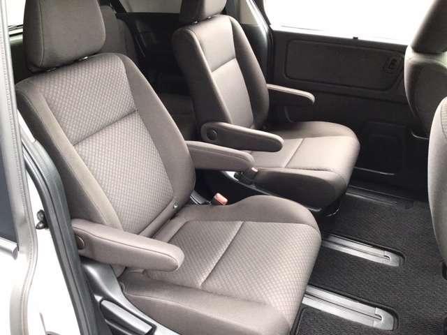 ハイブリッド・Gホンダセンシング 新車保証付 ナビ ETC バックカメラ シートヒーター HONDASENSING 禁煙車 元当社レンタカー ドライブレコーダー(14枚目)