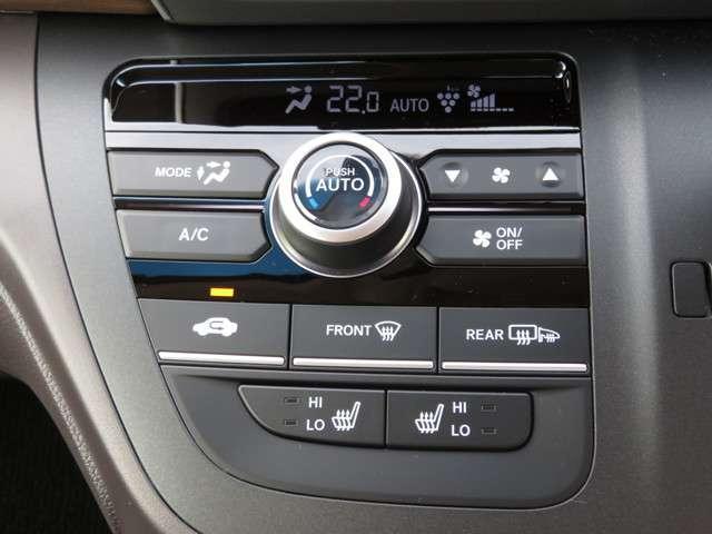 G・ホンダセンシング 元当社レンタカー ナビ Bluetooth シートヒーター フルセグTV バックカメラ ETC 禁煙(9枚目)
