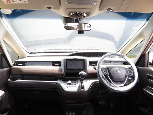 G・ホンダセンシング 元当社レンタカー ナビ Bluetooth シートヒーター フルセグTV バックカメラ ETC 禁煙(14枚目)