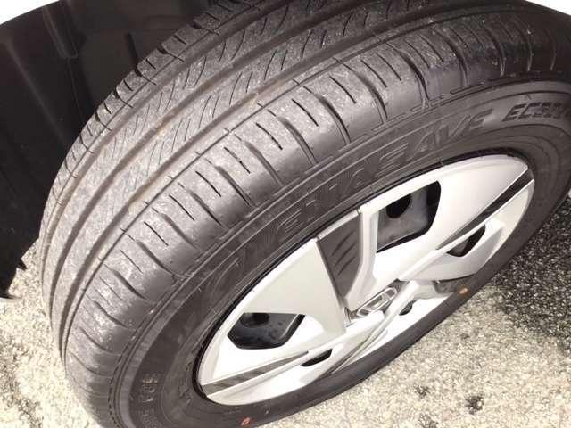 ハイブリッド・Gホンダセンシング 新車保証付(16枚目)