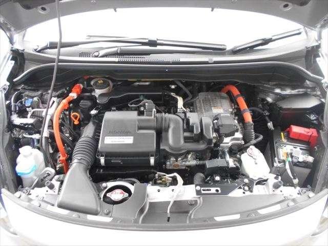e:HEVホーム 当社デモカー 禁煙車 HONDA純正9インチナビVXU-205FTi ドライブレコーダーYupieru SN-ST5200d ETC(20枚目)