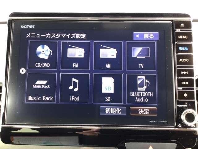 L・ターボホンダセンシング 新車保証付(7枚目)
