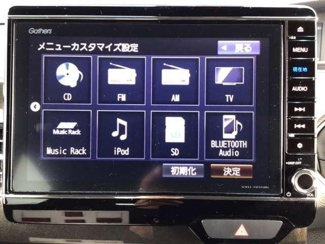 G・Lターボホンダセンシング 新車保証付(8枚目)
