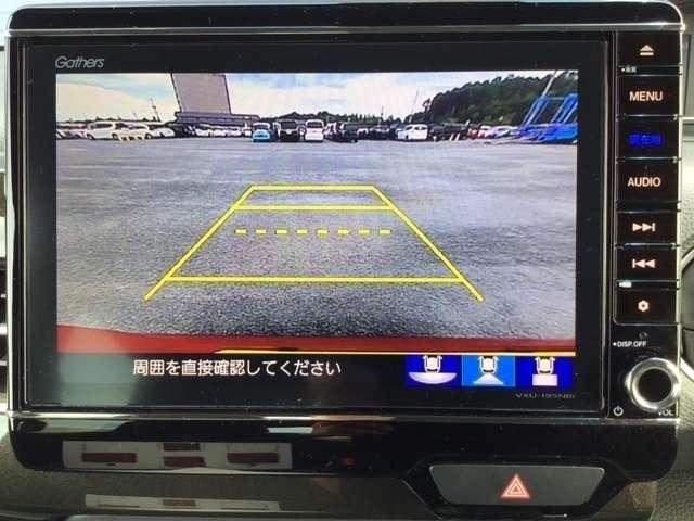 G・Lターボホンダセンシング 新車保証付(9枚目)
