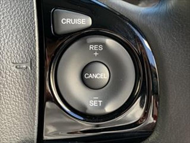 ■クルーズコントロールがあればアクセル操作いらずで快適■目的地に着くまでに疲れずに行きましょう♪