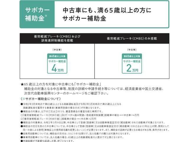 S ホンダセンシング 新車保証付き(6枚目)