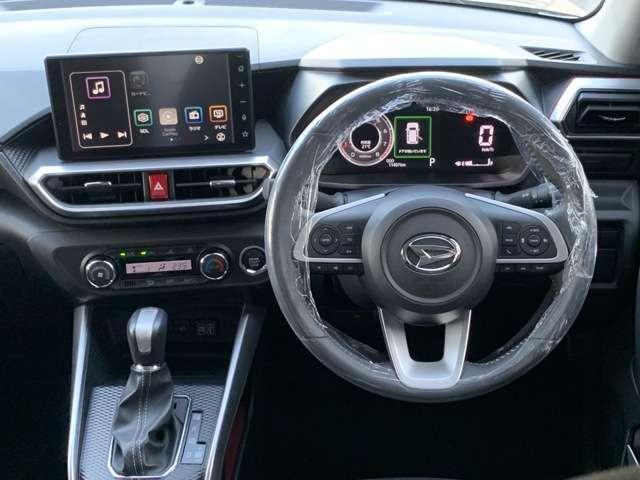 G ディスプレイオーディオ フルセグTV 全周囲カメラ ETC スマートキー シートヒーター LEDヘッドライト アルミホイール(6枚目)