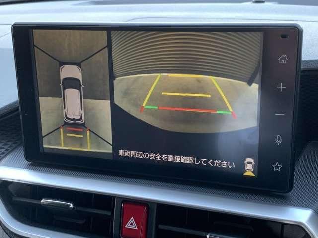 G ディスプレイオーディオ フルセグTV 全周囲カメラ ETC スマートキー シートヒーター LEDヘッドライト アルミホイール(12枚目)
