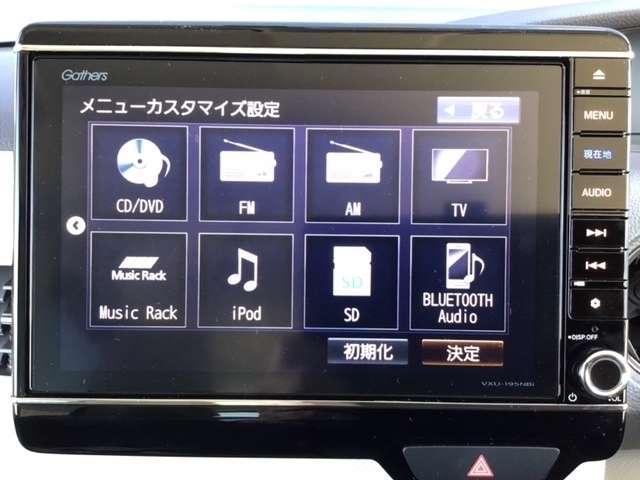 G・Lホンダセンシング 新車保証付(8枚目)