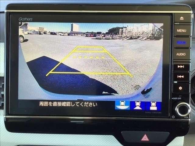 G・Lホンダセンシング 新車保証付(9枚目)