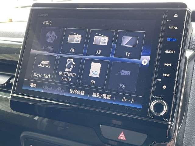 G・Lホンダセンシング 8インチインターナビ フルセグTV Bカメラ ETC ドラレコ 両側パワースライドドア LEDヘッドライト フォグライト アルミホイール(9枚目)