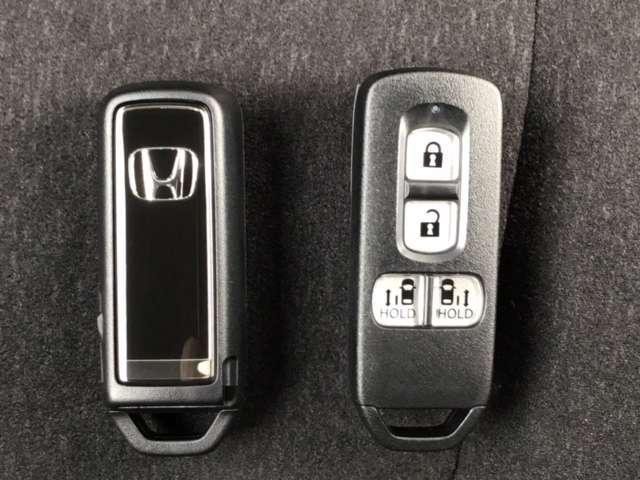 G・Lホンダセンシング 元当社レンタカー 純正8インチナビ ETC ドラレコ 両側電動スライドドア 禁煙車(15枚目)
