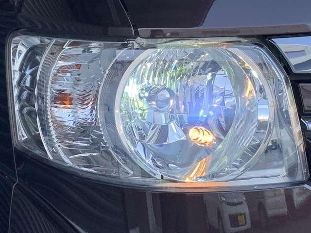 G SSパッケージ インターナビ フルセグTV Bカメラ BTA スマートキー シートヒーター 両側パワースライドドア HIDヘッドライト(17枚目)