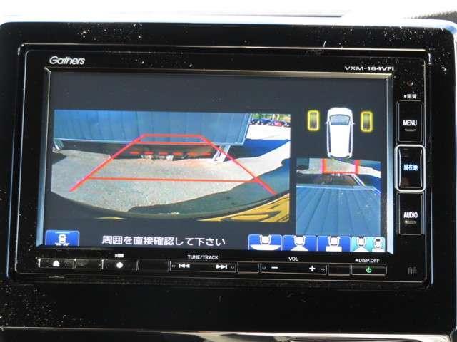 G・EXターボホンダセンシング 無料保証付 純正ナビ フルセグTV ドライブレコーダー ETC バックカメラ LEDヘッドライト クルーズコントロール サイドカーテンエアバック キーレス(8枚目)