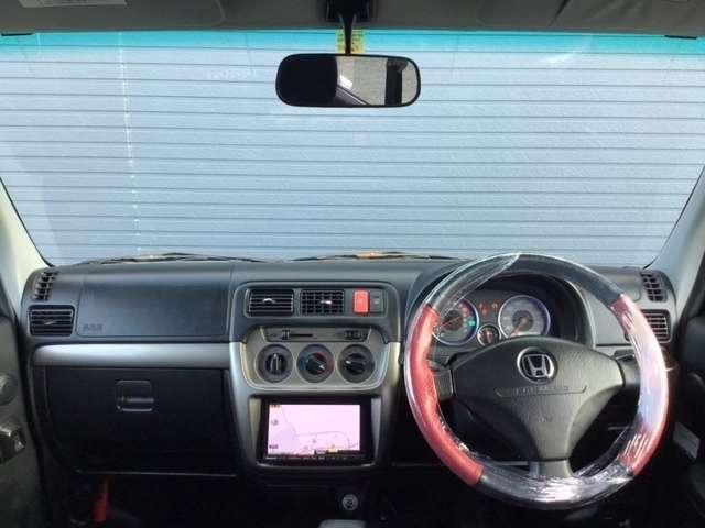 L ローダウン Stradaナビ Bluetooth接続 フルセグTV フォグライト 走行無制限1年保証付き(6枚目)