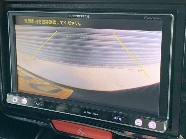 G メモリーナビ フルセグTV DVD再生 Bカメラ ETC 片側パワースライドドア アルミホイール HIDヘッドライト(9枚目)