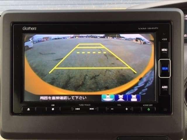 G・Lホンダセンシング インターナビ Bカメラ ETC Bluetooth接続 1年間無料保証 ACC 衝突軽減ブレーキ DVD再生 オートハイライト(7枚目)