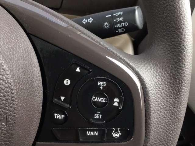 G・Lホンダセンシング インターナビ Bカメラ ETC Bluetooth接続 1年間無料保証 ACC 衝突軽減ブレーキ DVD再生 オートハイライト(8枚目)