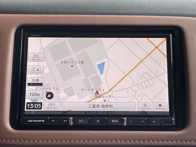 ツーリング・ホンダセンシング メモリーナビ フルセグTV Bカメラ ETC Bluetooth接続 シートヒーター スマートキー LEDヘッドライト アルミホイール(7枚目)