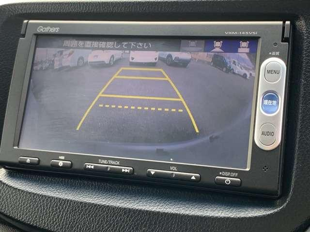 ハイブリッド・スマートセレクションクールエディション インターナビ ワンセグTV Bカメラ ETC スマートキー シートヒーター HIDヘッドライト アルミホイール(8枚目)