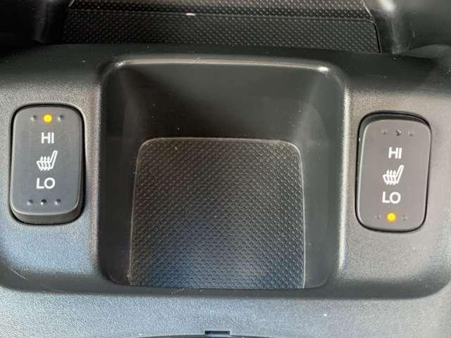 ハイブリッド・スマートセレクションクールエディション インターナビ ワンセグTV Bカメラ ETC スマートキー シートヒーター HIDヘッドライト アルミホイール(15枚目)
