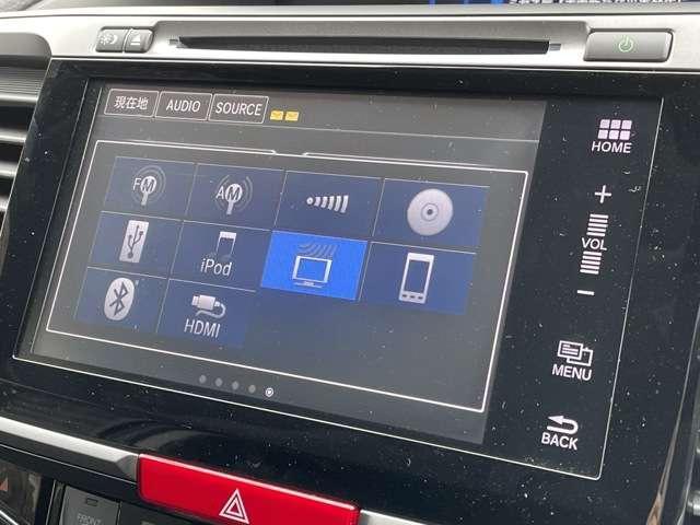 EX 純正インタナビ シートヒーター 電動シート(9枚目)