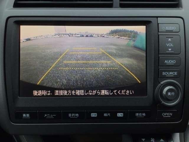 X特別仕様車 HDDナビエディション HDD純正ナビ ミュージックサーバー バックカメラ HIDヘッド(7枚目)