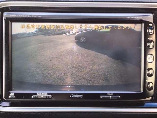 ディーバスマートスタイル HDDナビ バックカメラ DVD再生 HIDヘッドライト スマートキー ETC(8枚目)