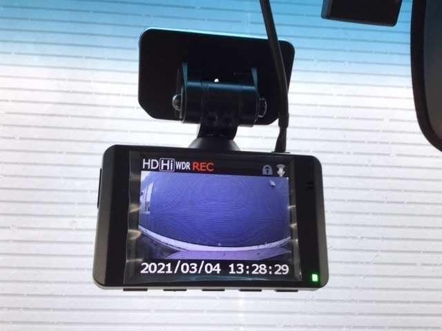 G・Lパッケージ 純正インターナビ バックカメラ ワンセグTV ETC Bluetoothオーディオ  衝突軽減ブレーキ ドライブレコーダー(13枚目)