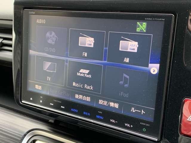スパーダ・クールスピリット ホンダセンシング 9インチインターナビ ドラレコ ETC Bカメラ(9枚目)