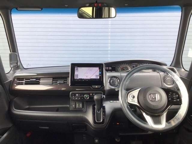 G・Lホンダセンシング Honda純正7インチナビ ミュージックサーバー Bluetooth対応 バックカメラ 走行無制限1年保証(6枚目)