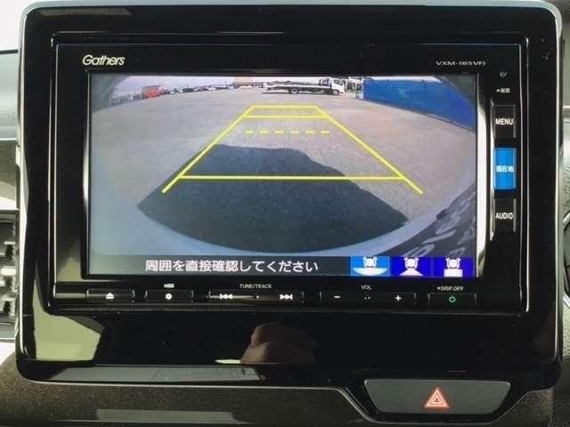 G・Lホンダセンシング Honda純正7インチナビ ミュージックサーバー Bluetooth対応 バックカメラ 走行無制限1年保証(7枚目)