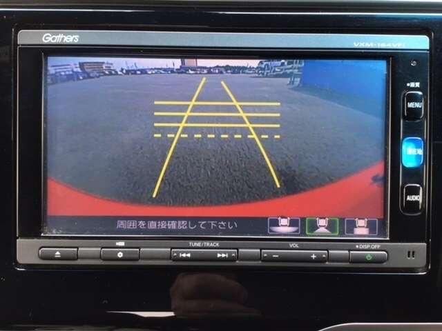 RS インターナビ フルセグTV Bカメラ ドラレコ(8枚目)