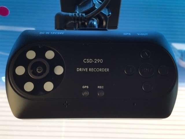 RS インターナビ フルセグTV Bカメラ ドラレコ(9枚目)