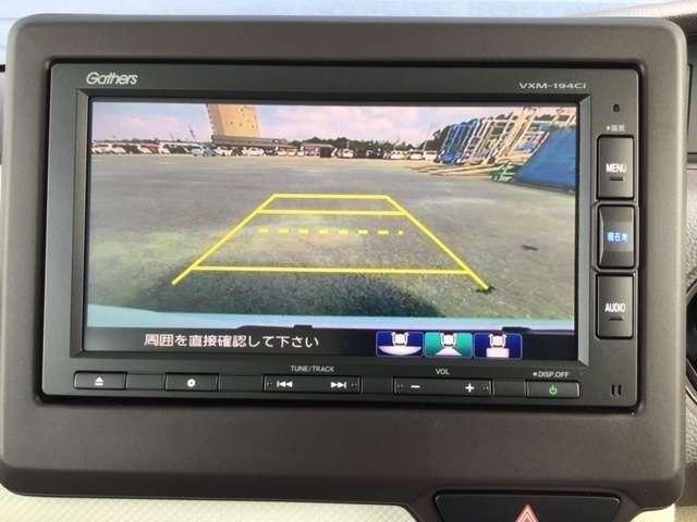 G・Lホンダセンシング インターナビ ドラレコ ETC 新車保証(9枚目)