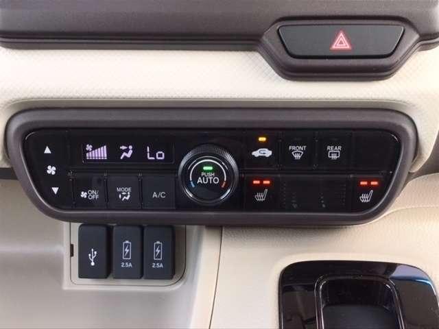 G・Lホンダセンシング インターナビ ドラレコ ETC 新車保証(11枚目)