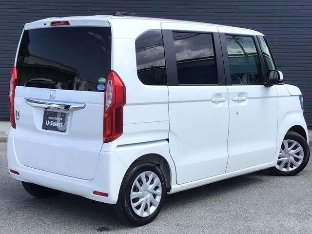 G・Lホンダセンシング インターナビ ドラレコ ETC 新車保証(20枚目)