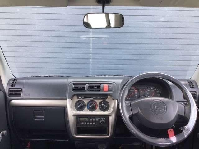 SDX AT車 禁煙車 ラジオ(5枚目)