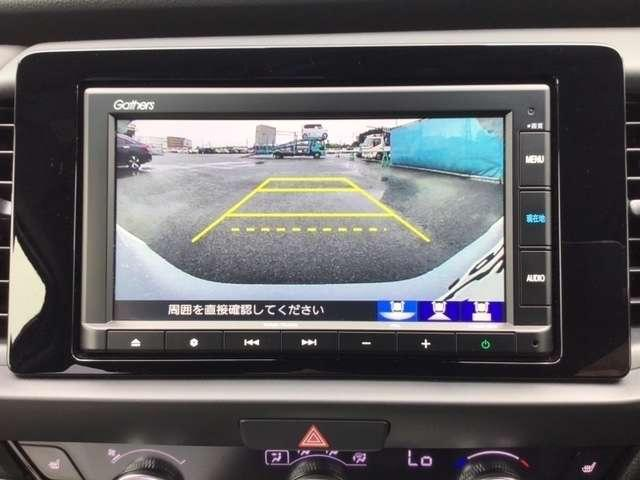 リュクス 当社元試乗車 インターナビ シートヒーター(8枚目)